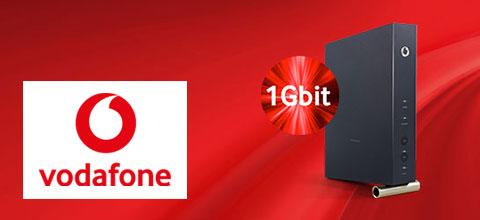 Vodafone Shop in Ihrer Nähe