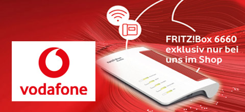 Vodafone Aktion Cablemax Mit Fritzbox